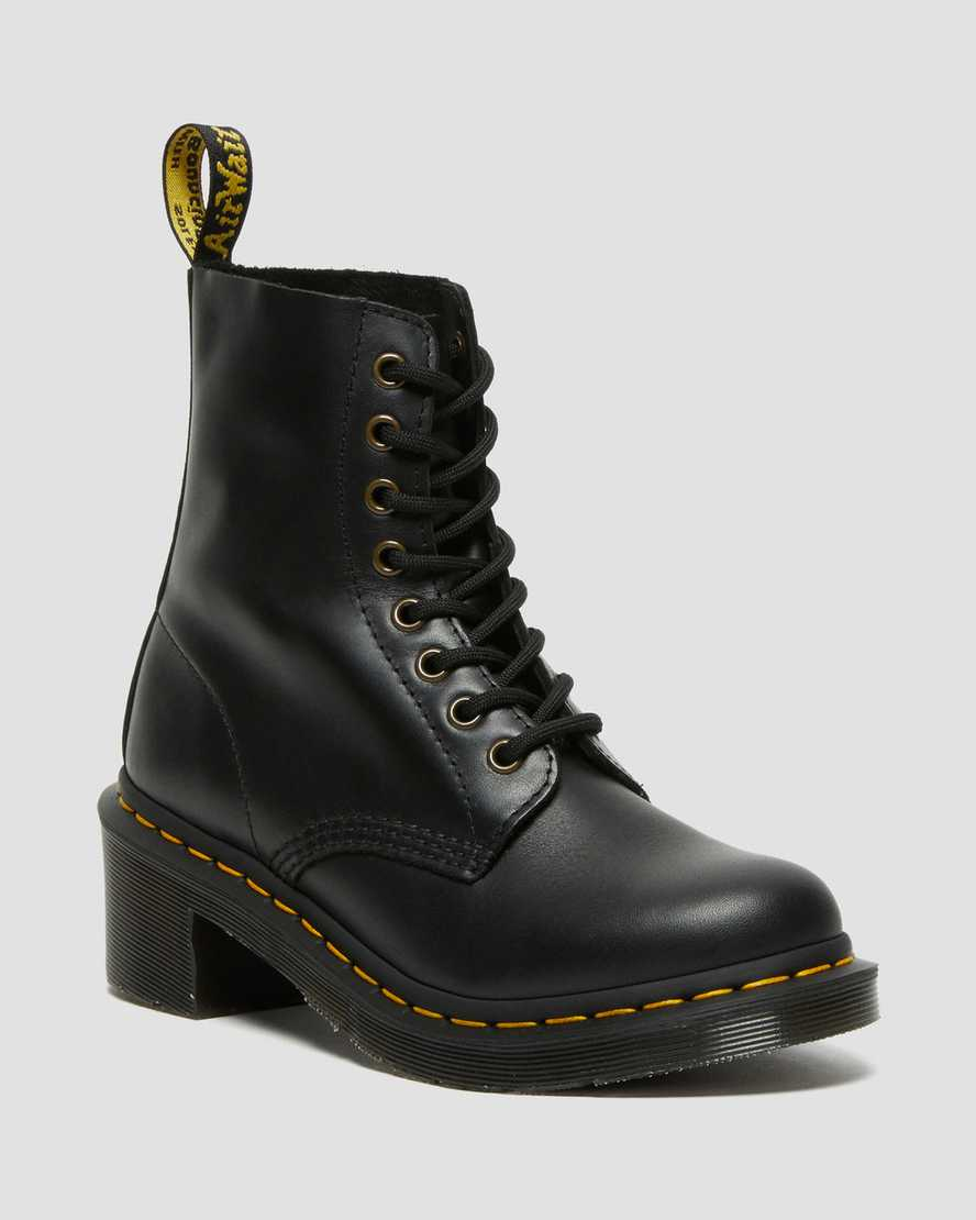 https://i1.adis.ws/i/drmartens/25436001.88.jpg?$large$Clemency Women's Leather Heeled Lace Up Boots | Dr Martens