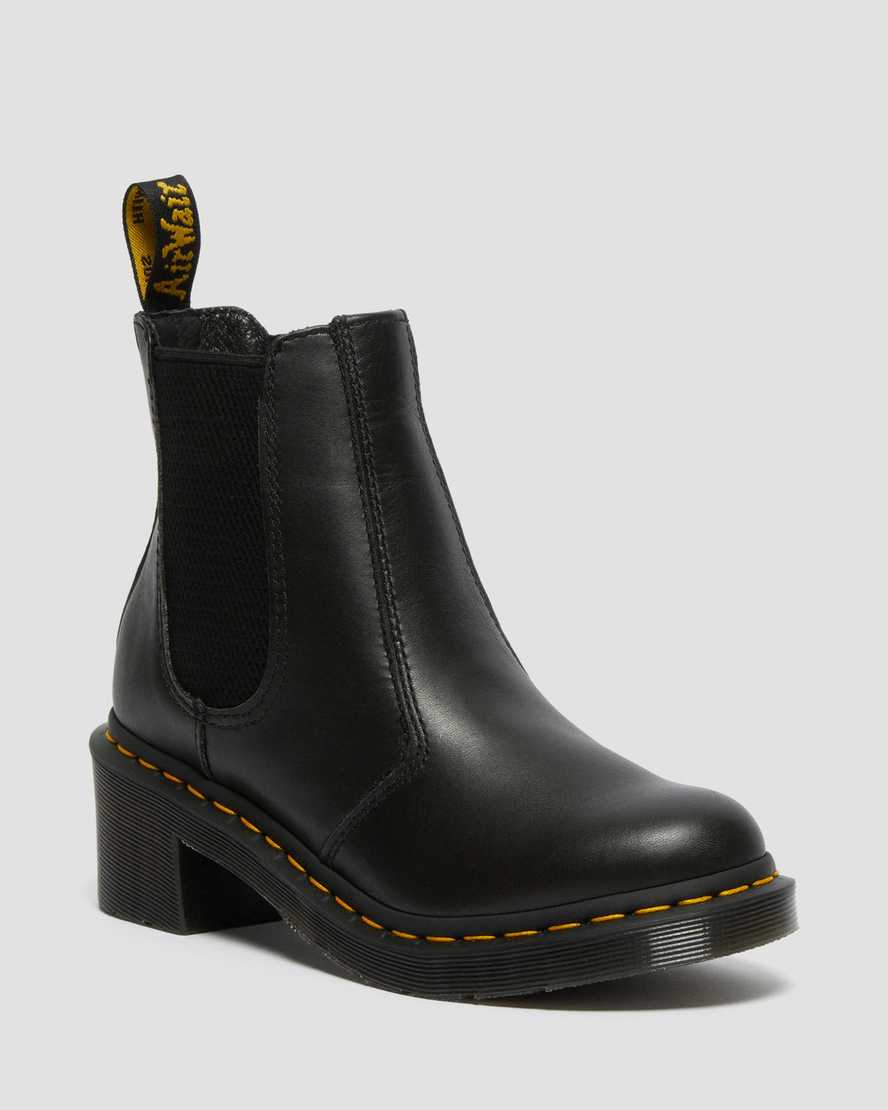https://i1.adis.ws/i/drmartens/25450001.88.jpg?$large$Cadence Women's Leather Heeled Chelsea Boots | Dr Martens