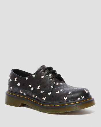 BLACK+MULTI | Shoes | Dr. Martens
