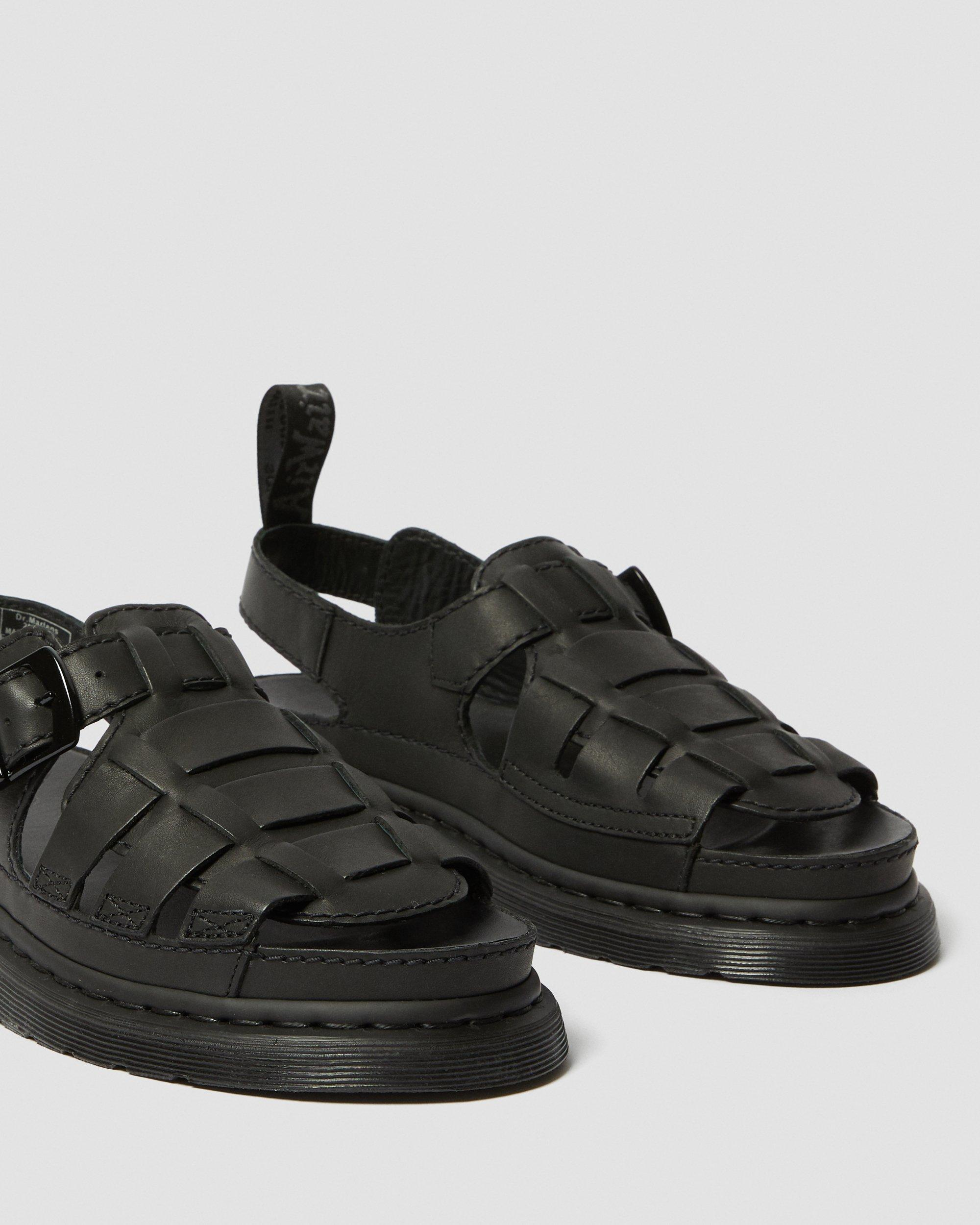 dr martins sandals