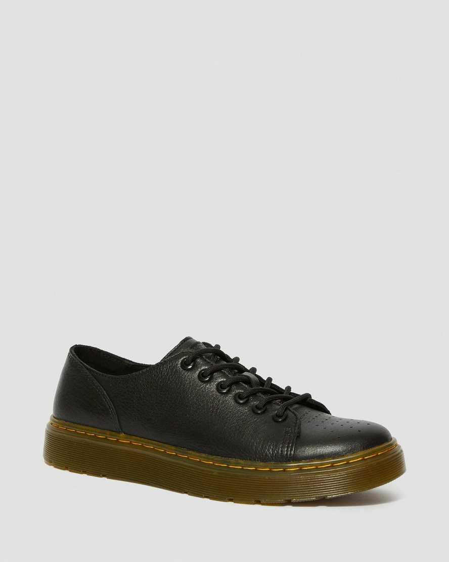 Zapatos de piel con cordones Dante | Dr Martens