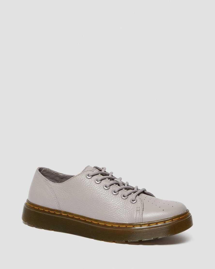 Zapatos de piel con cordones Dante   Dr Martens