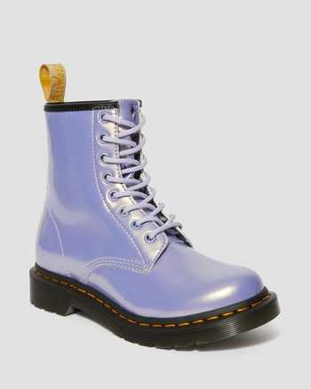 PURPLE HEATHER | Boots | Dr. Martens