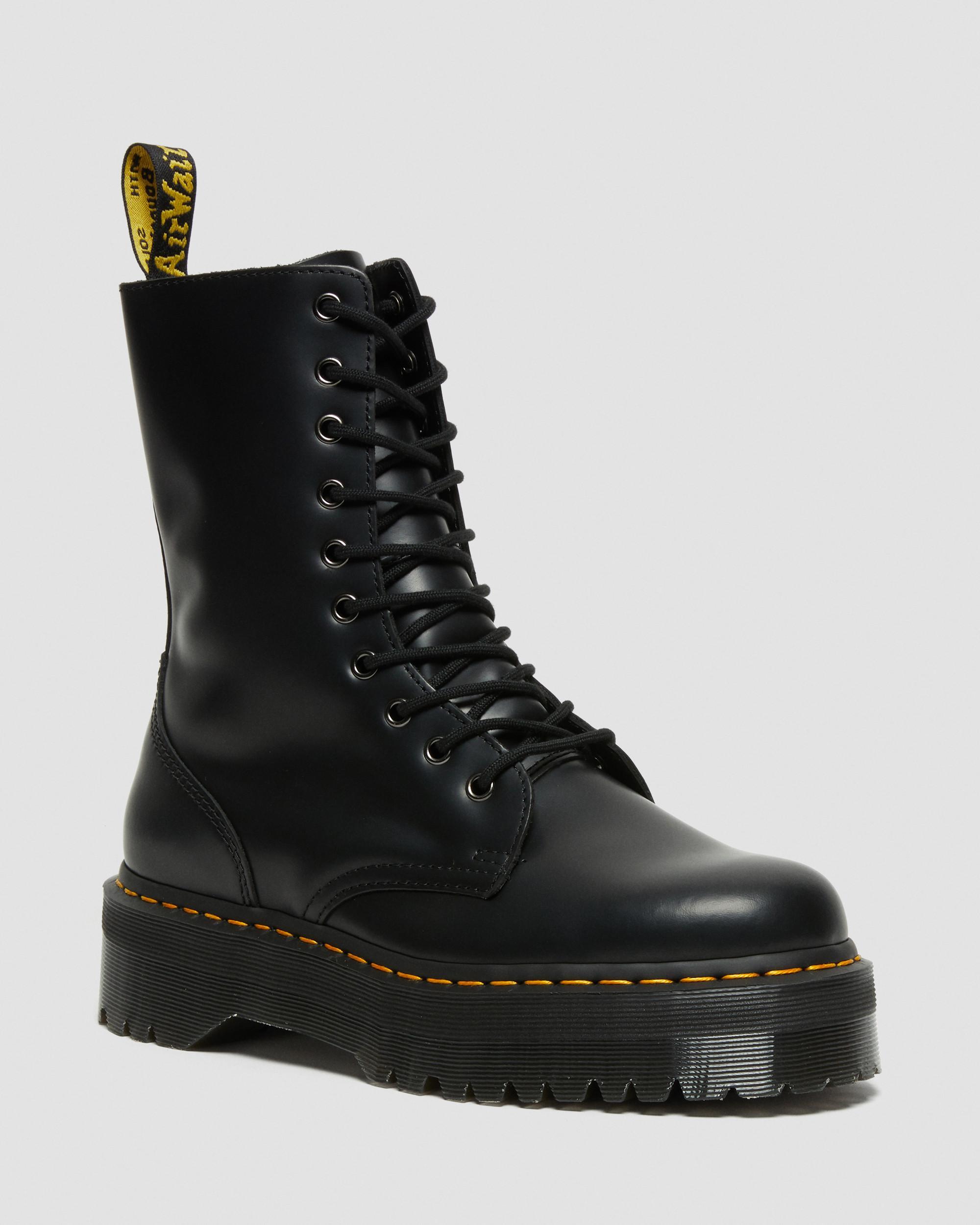 Jadon | Platform Boots | Dr. Martens