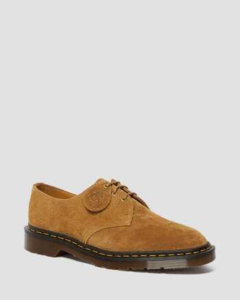 CHESTNUT | Shoes | Dr. Martens
