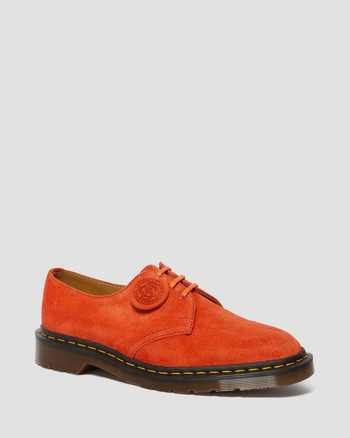 RED ALERT | Shoes | Dr. Martens