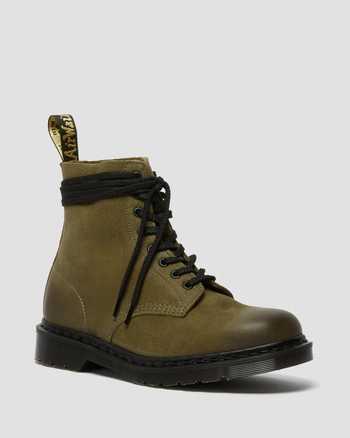 OLIVE | Stivali | Dr. Martens