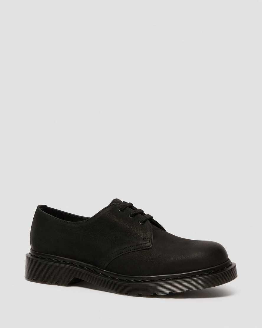 1461 Titan Oxford Shoes   Dr Martens