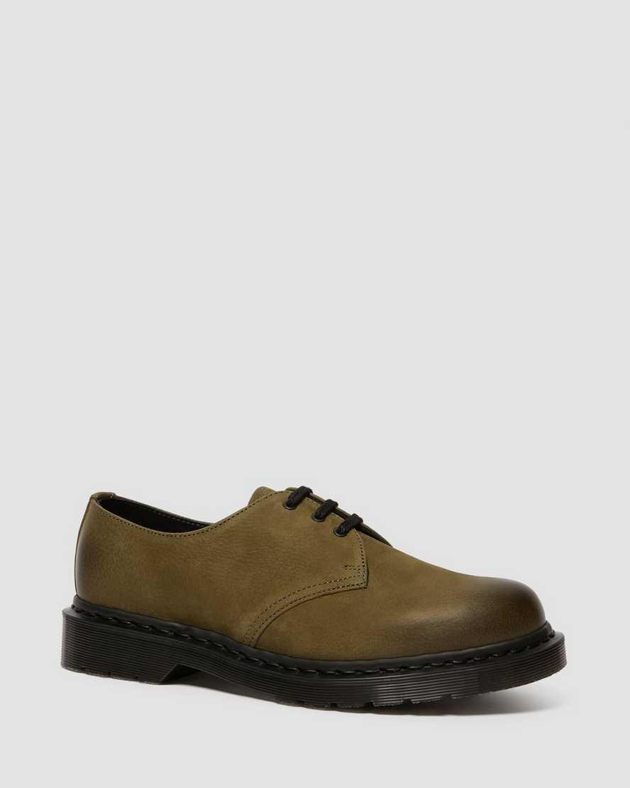 1461 Titan Oxford Shoes | Dr Martens