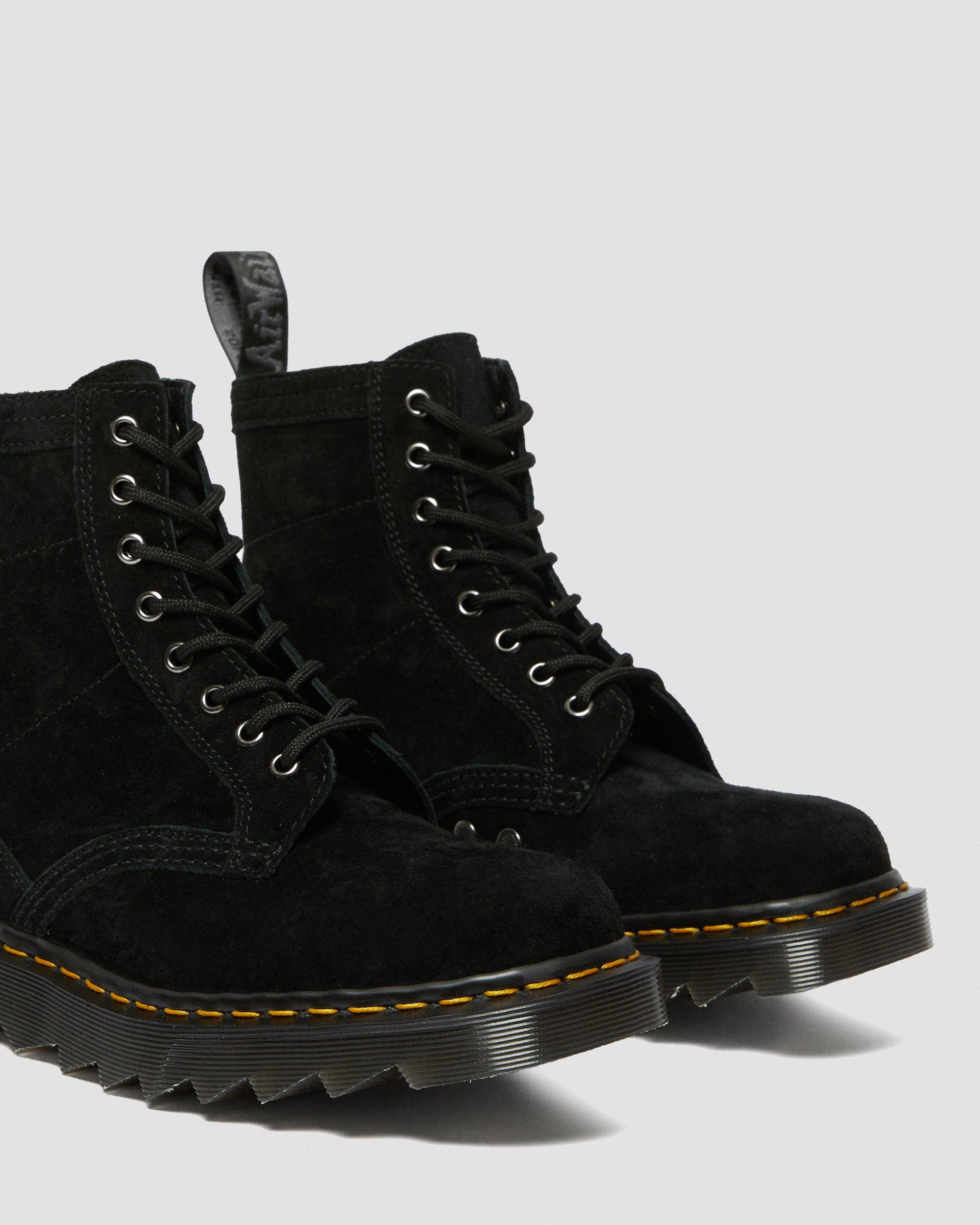 HAVEN x Dr. Martens to Release 1460 Jungle Boot | HYPEBAE