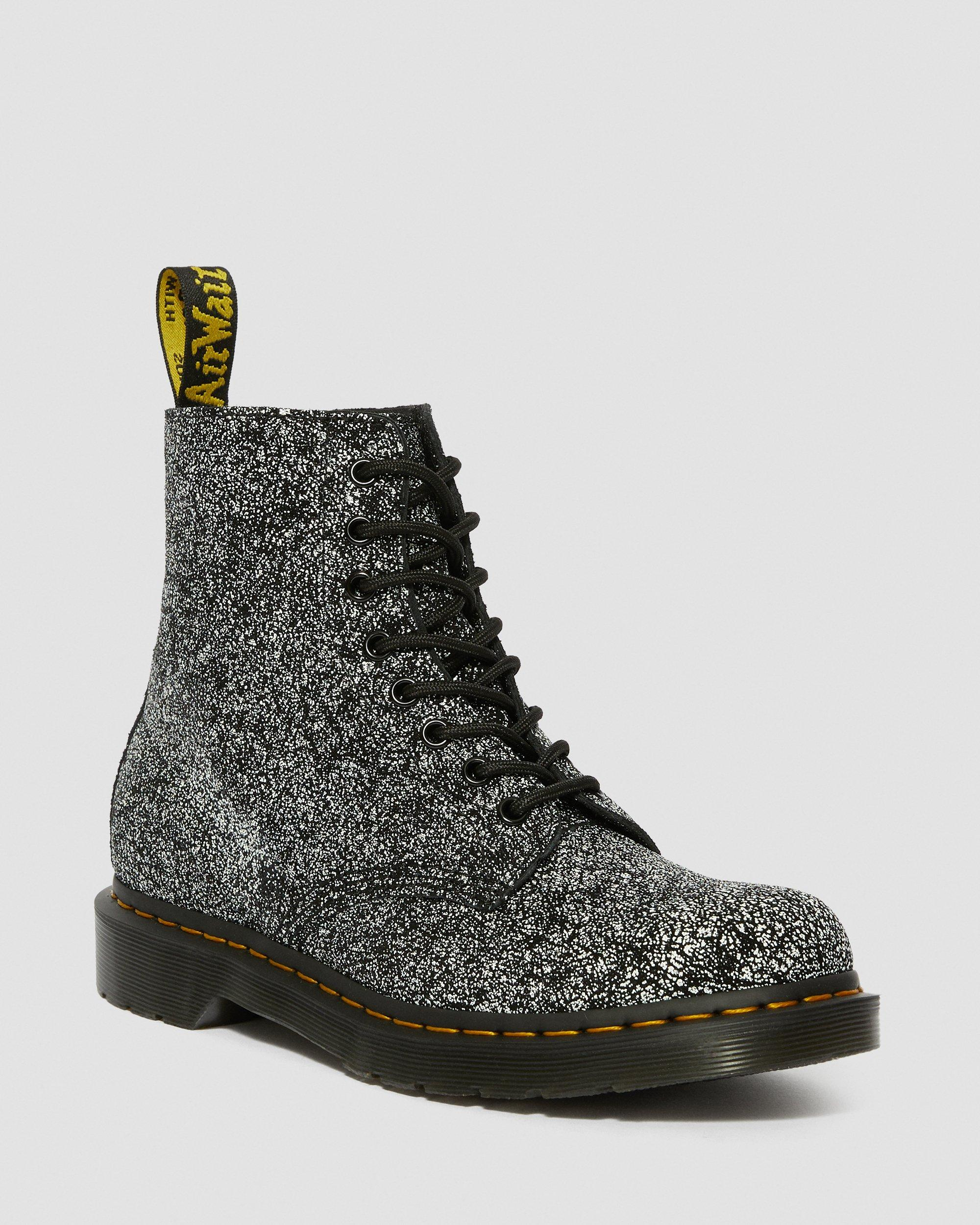 Dr martens 1460 newton leather dm's lite boots | Doc martens
