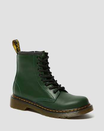 DMS GREEN | Boots | Dr. Martens