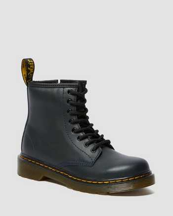 NAVY | Boots | Dr. Martens