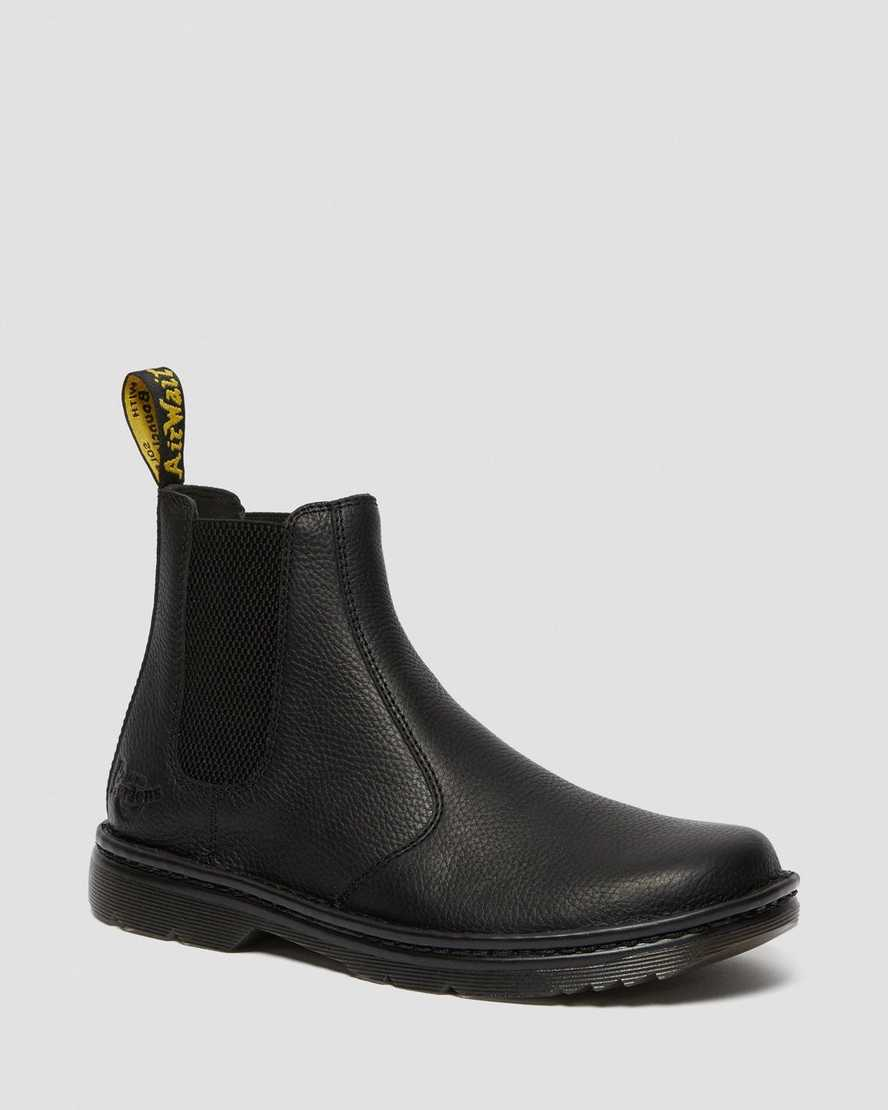 SUFFOLK LEATHER NON SLIP CHELSEA BOOTS | Dr Martens