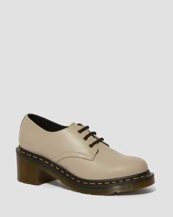 NATURAL | Shoes | Dr. Martens