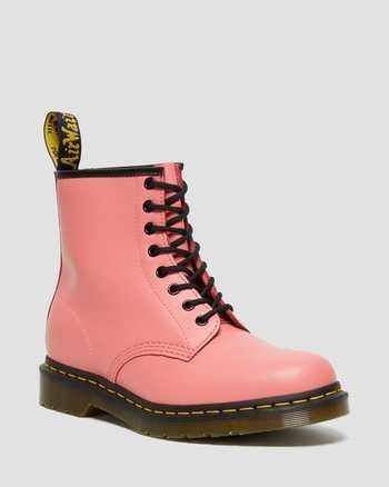 ACID PINK | Boots | Dr. Martens