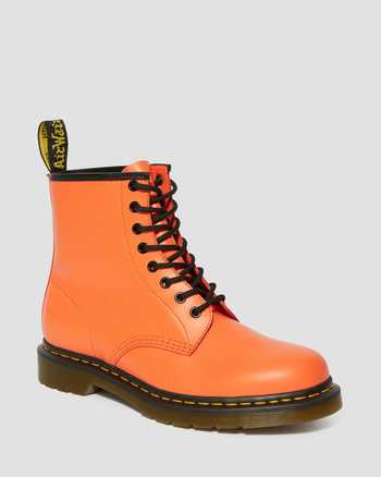 ORANGE | Bottes | Dr. Martens
