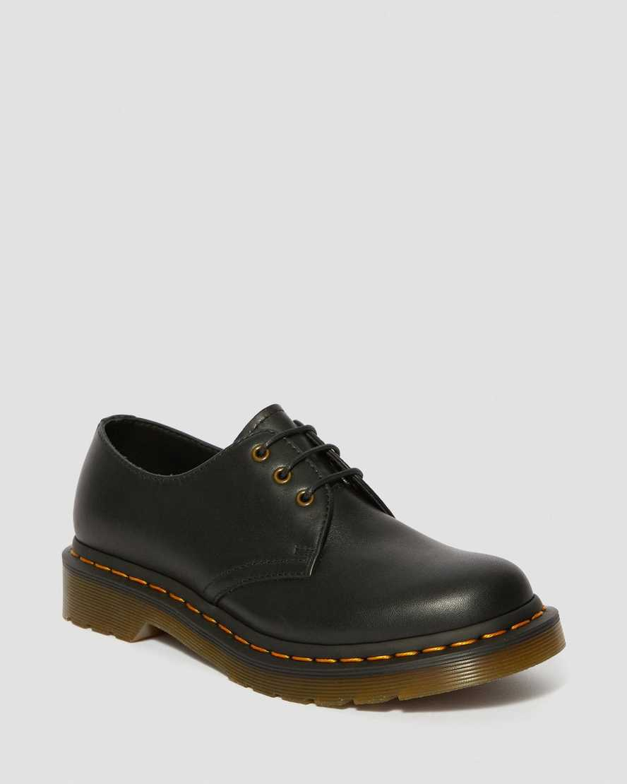 1461 WOMEN'S WANAMA LEATHER OXFORD SHOES | Dr Martens