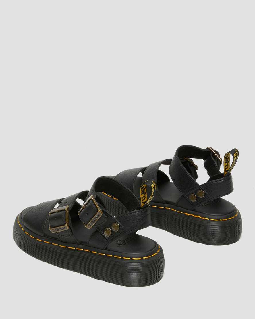 Martens Unisex Gryphon Gladiator Sandal Details about  /Dr Choose SZ//color
