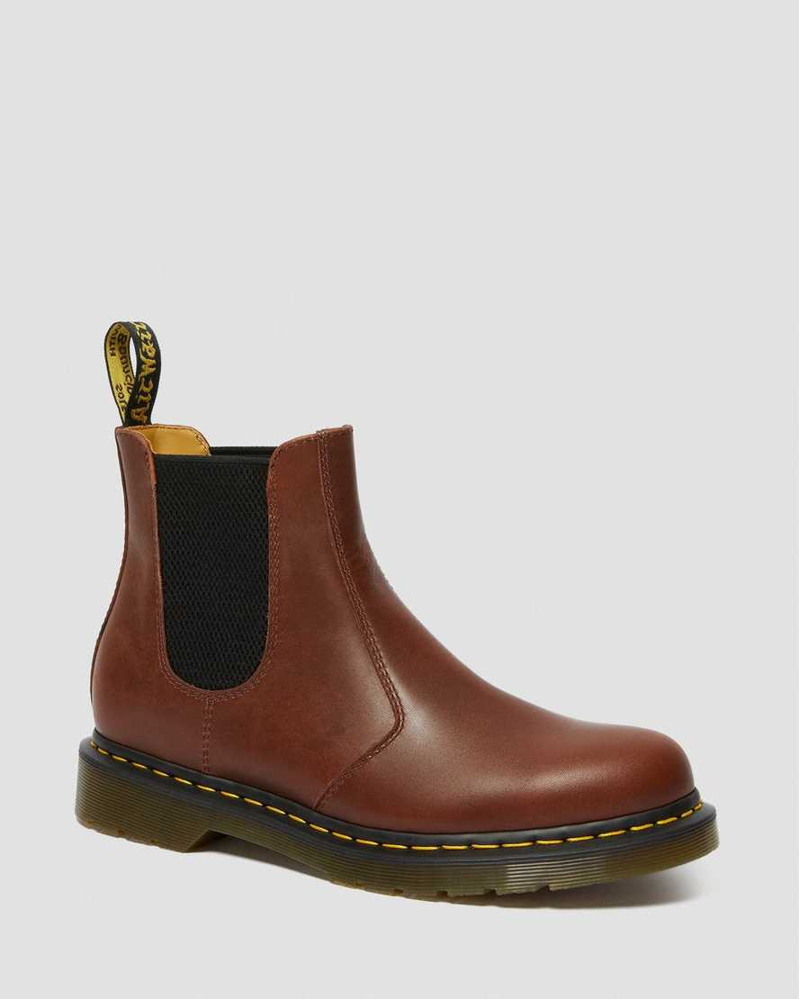 2976 Classico Leather Chelsea Boots   Dr Martens