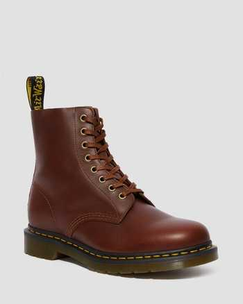 BROWN | Boots | Dr. Martens