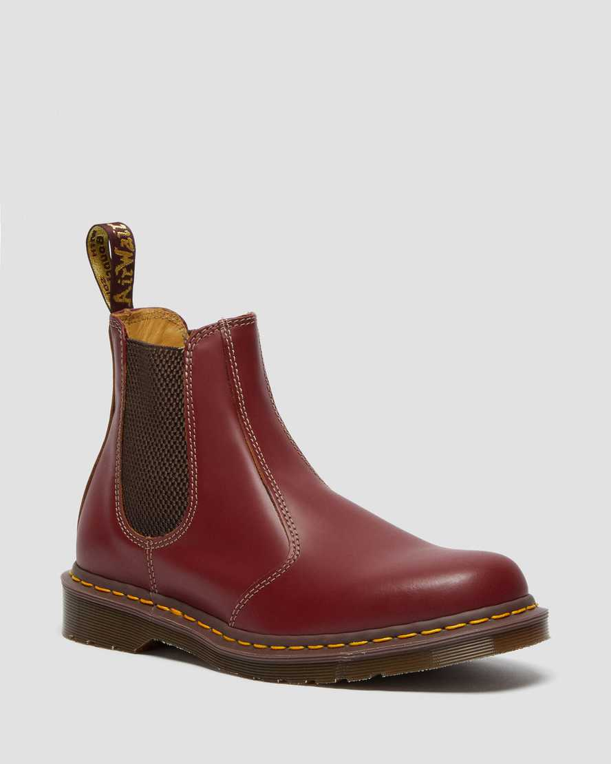 2976 Vintage Made In England Chelsea Boots2976 Vintage Made In England Chelsea Boots | Dr Martens