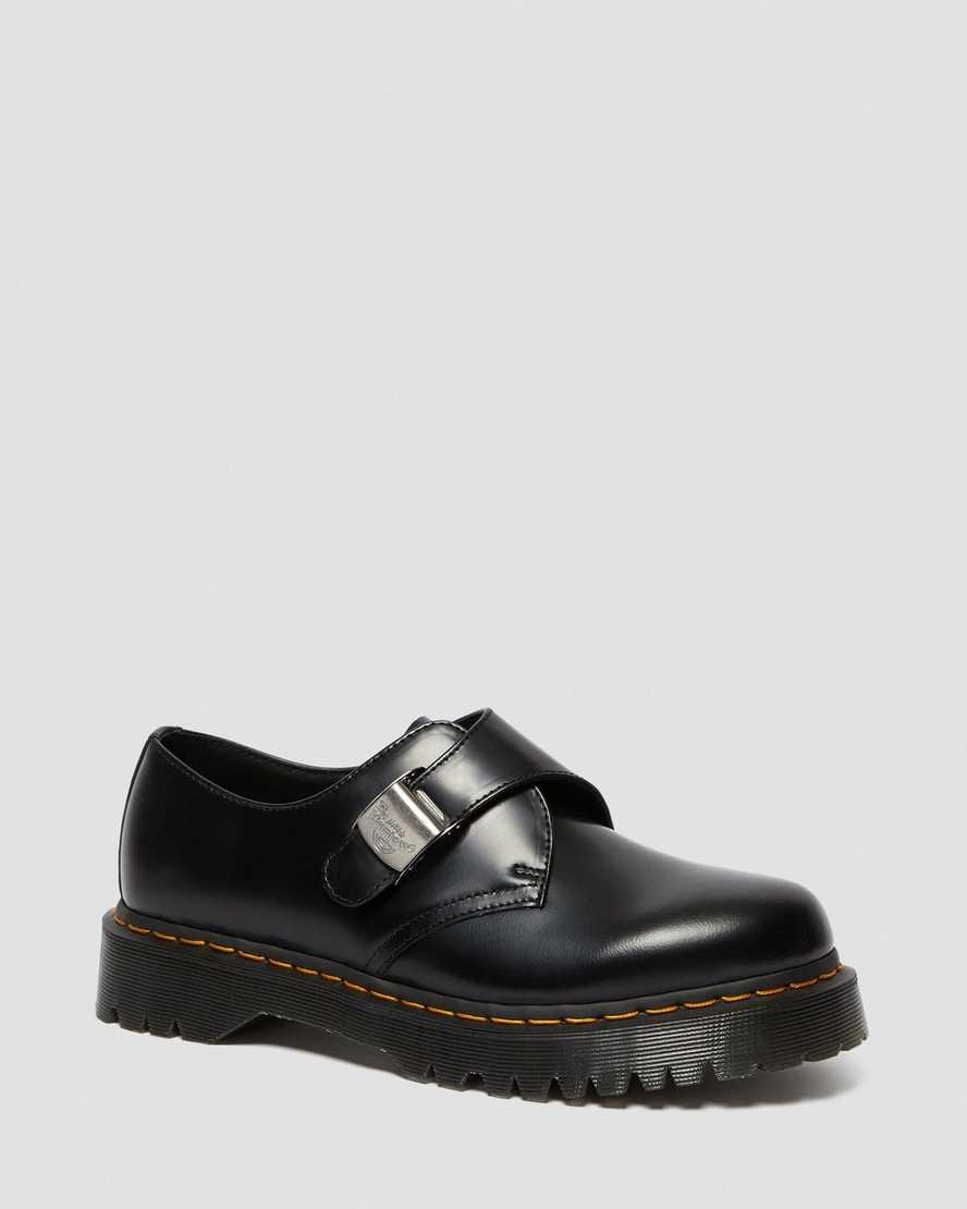 Zapatos de piel Fenimore Low | Dr Martens