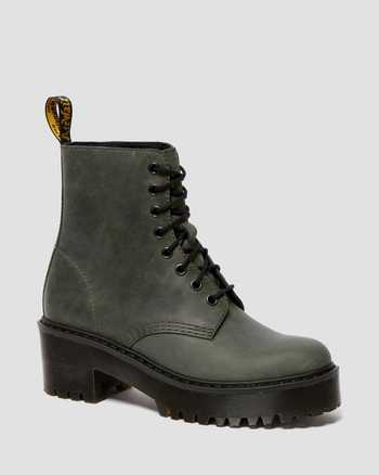 SLATE | Boots | Dr. Martens