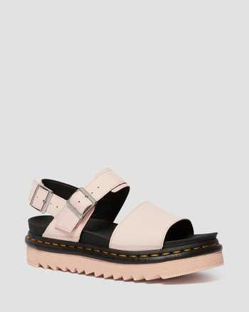 PINK SALT | Sandals | Dr. Martens