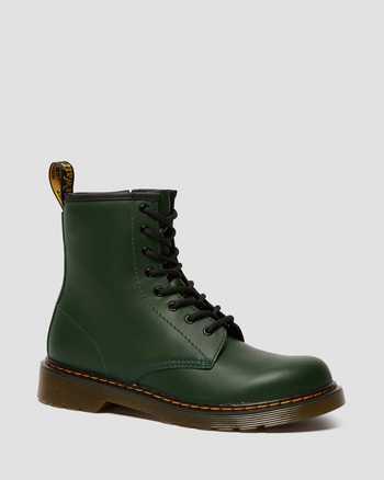 DMS GREEN | Boots | Dr. Martens