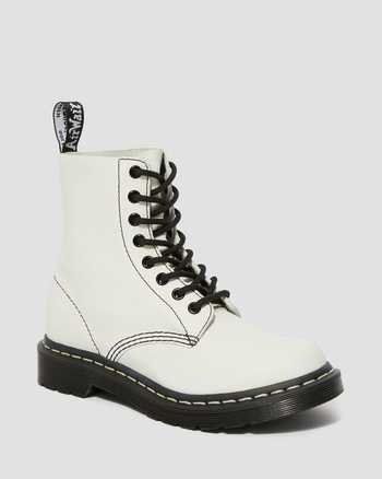 OPTICAL WHITE | Boots | Dr. Martens