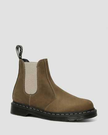 GRENADE GREEN | Boots | Dr. Martens
