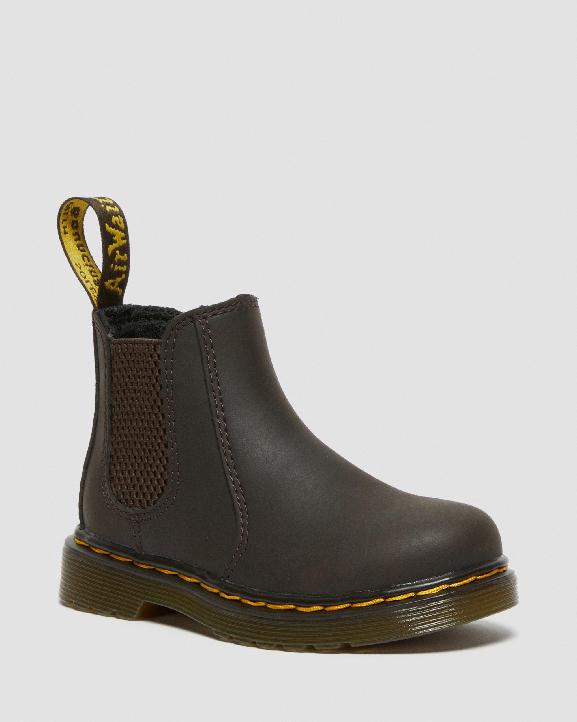 dr martens kids boots