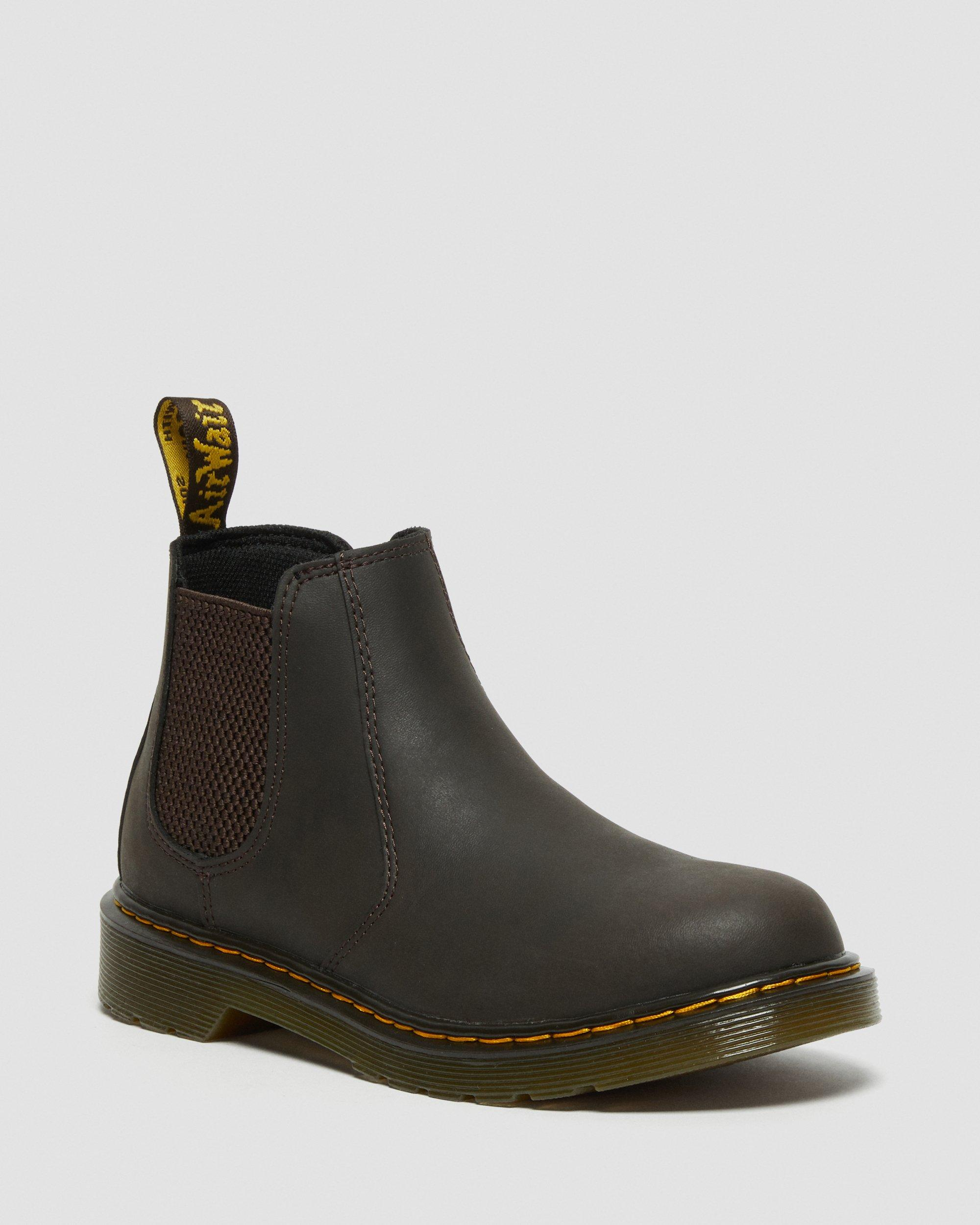 YOUTH 2976 WILDHORSE LEATHER CHELSEA