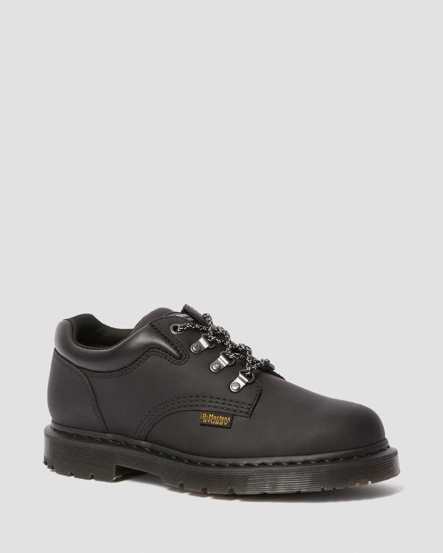 Stϋssy 8053 Hy DM's Wintergrip Shoes   Dr Martens