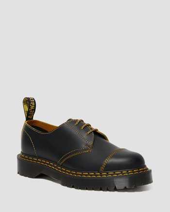 BLACK+YELLOW | Schuhe | Dr. Martens