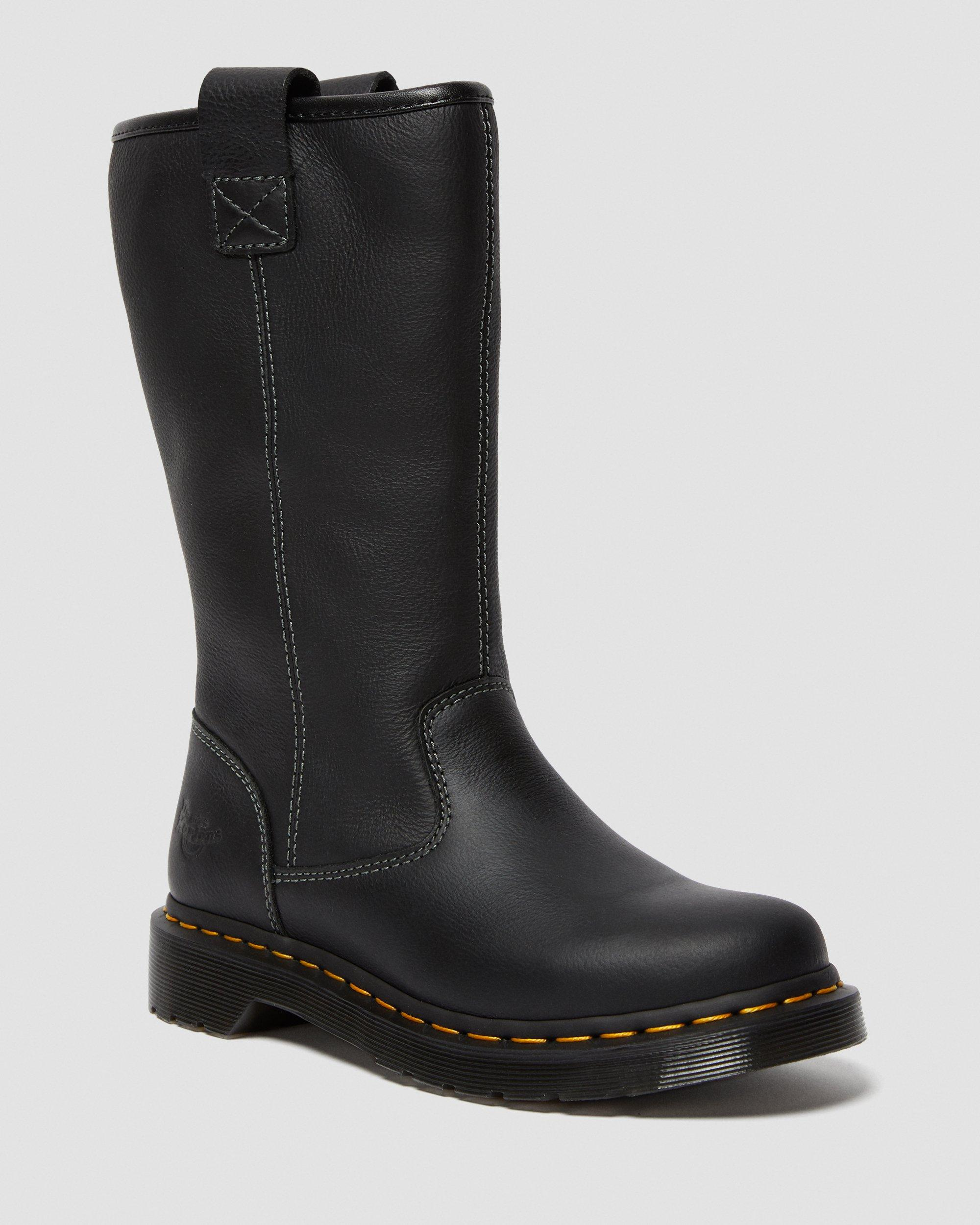 dr martins womens boots