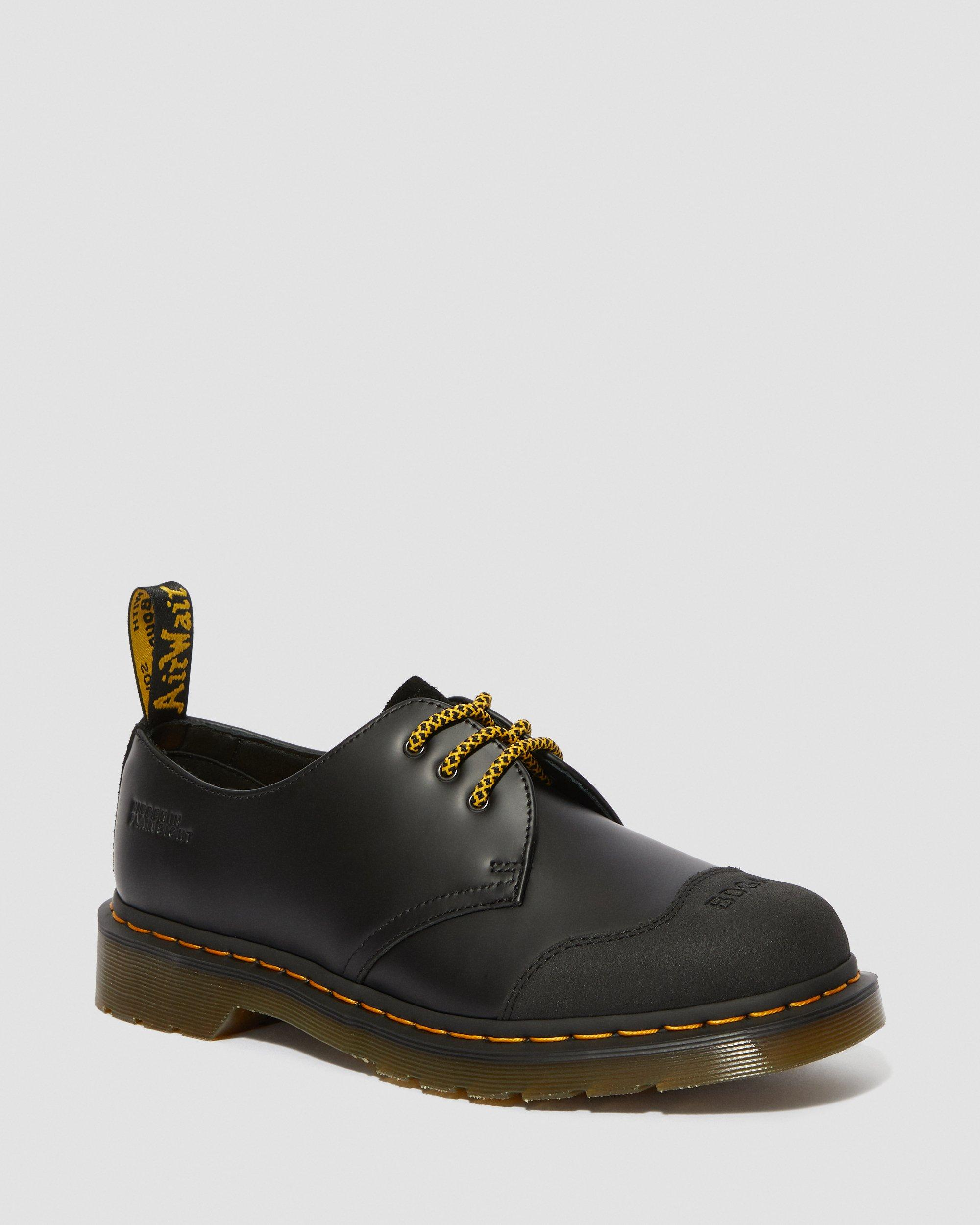 1461 BODEGA | Collabs | Leder Stiefel, Schuhe & Accessoires