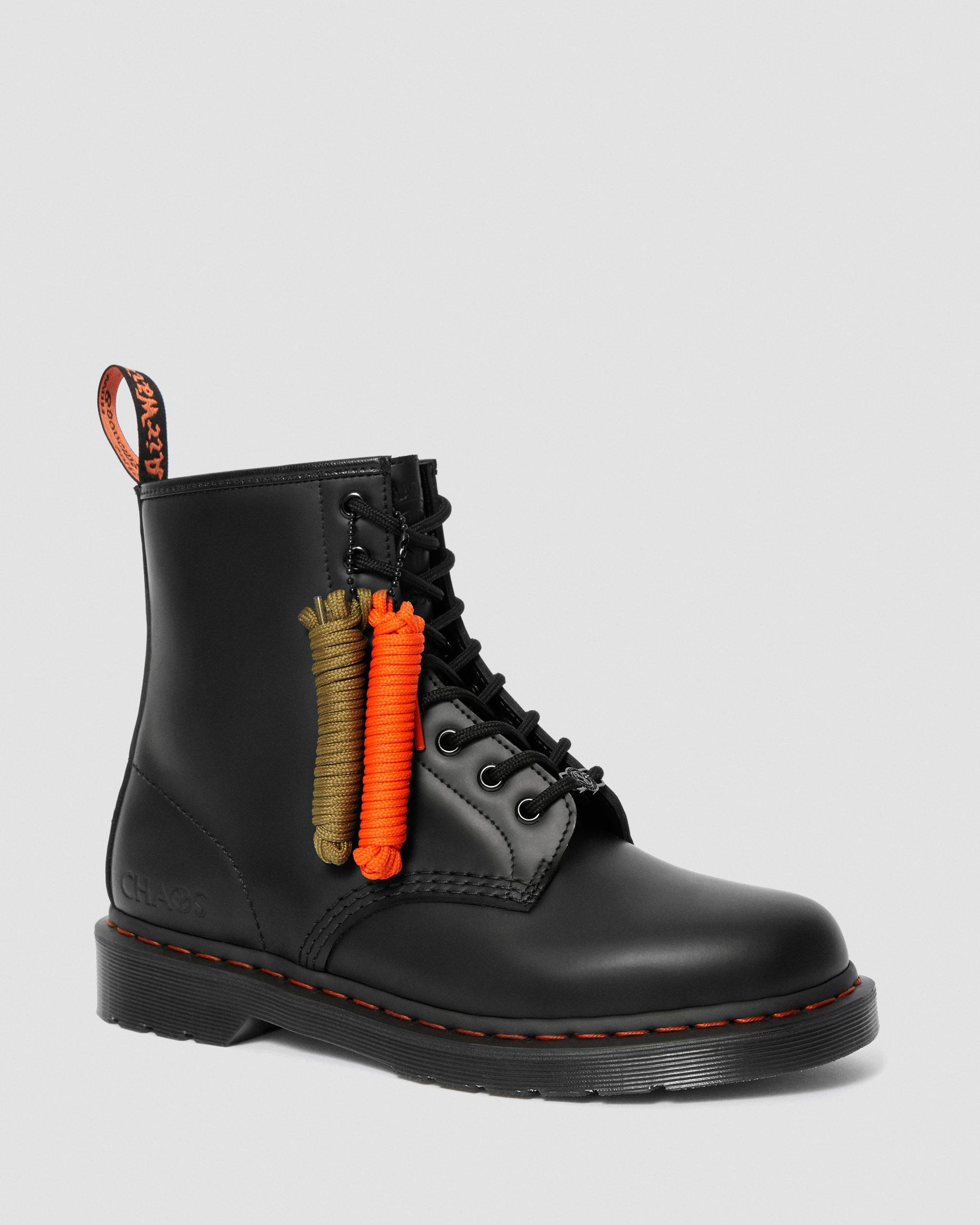 Dr. Martens and Beams collaboration | Dr. Martens