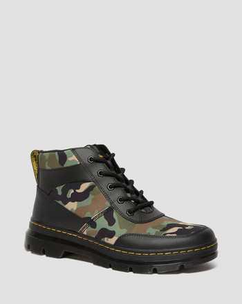 BLACK+KHAKI | Boots | Dr. Martens