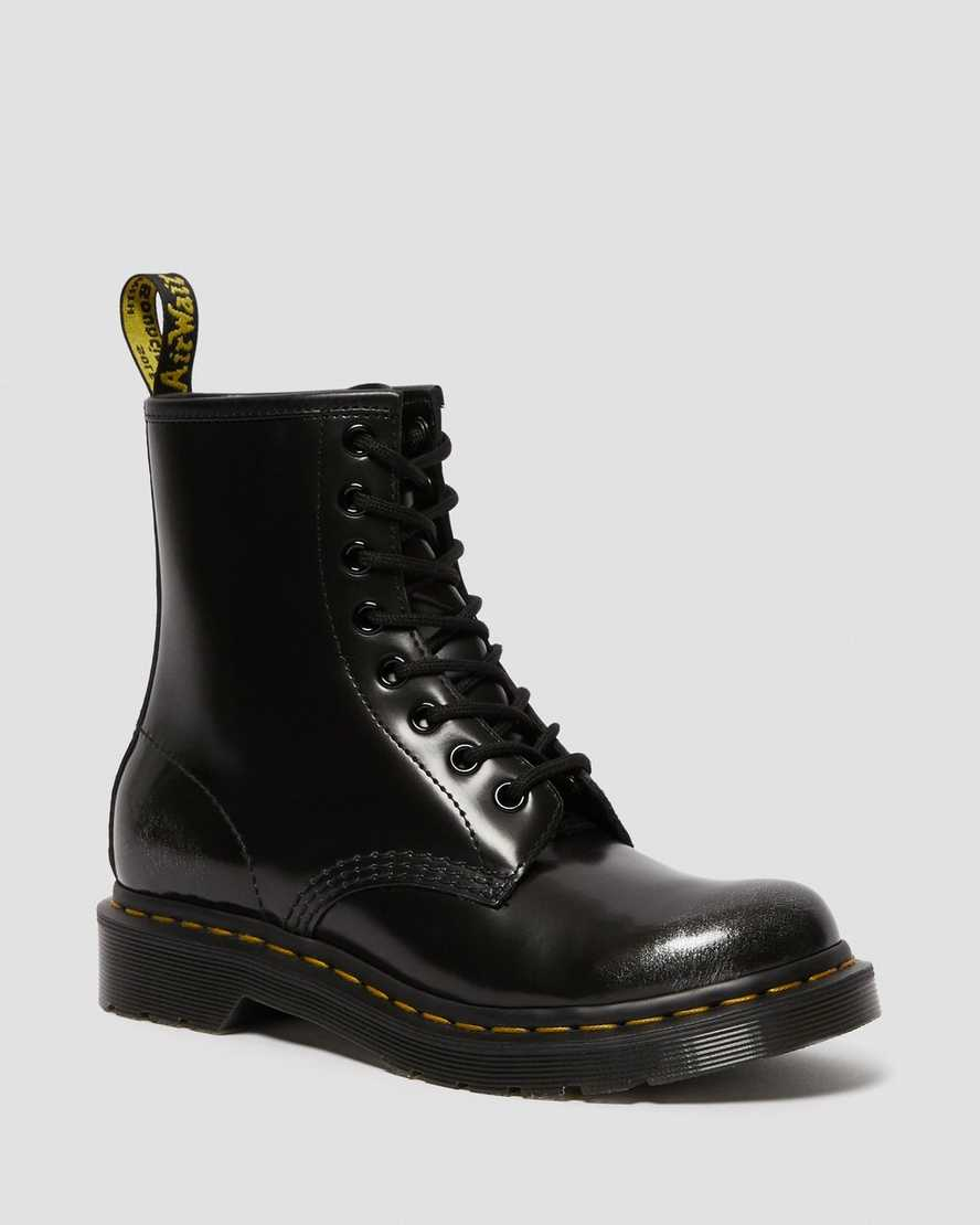 1460 Women's Arcadia Leather Lace Up Boots | Dr Martens