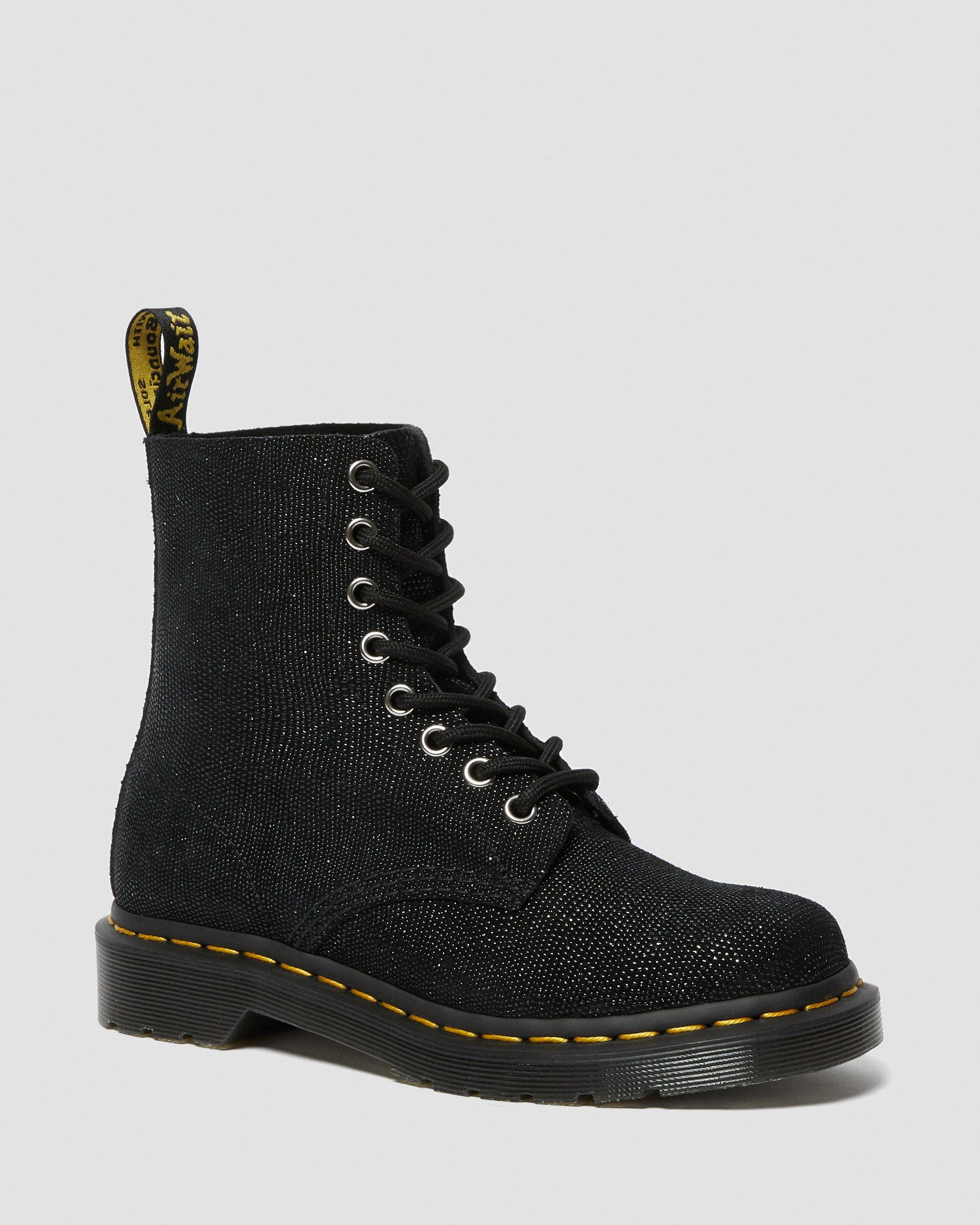 sparkle womens boots
