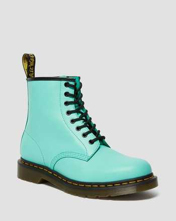 PEPPERMINT GREEN | Botas | Dr. Martens