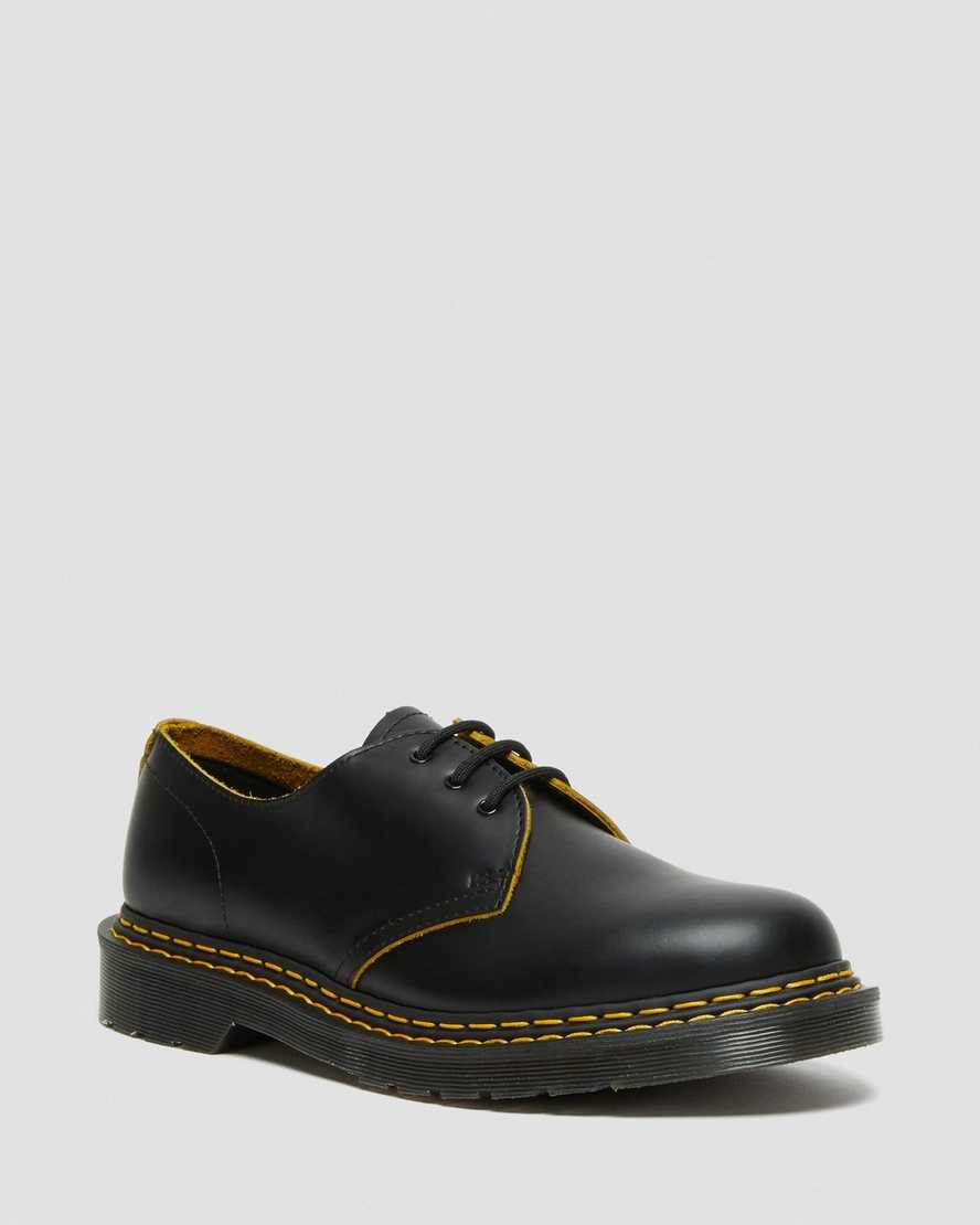 https://i1.adis.ws/i/drmartens/26101032.88.jpg?$large$1461 DOUBLE STITCH LEATHER OXFORD SHOES | Dr Martens