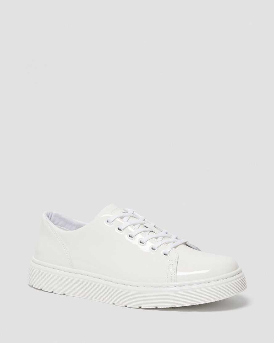 Zapatos de charol Dante | Dr Martens