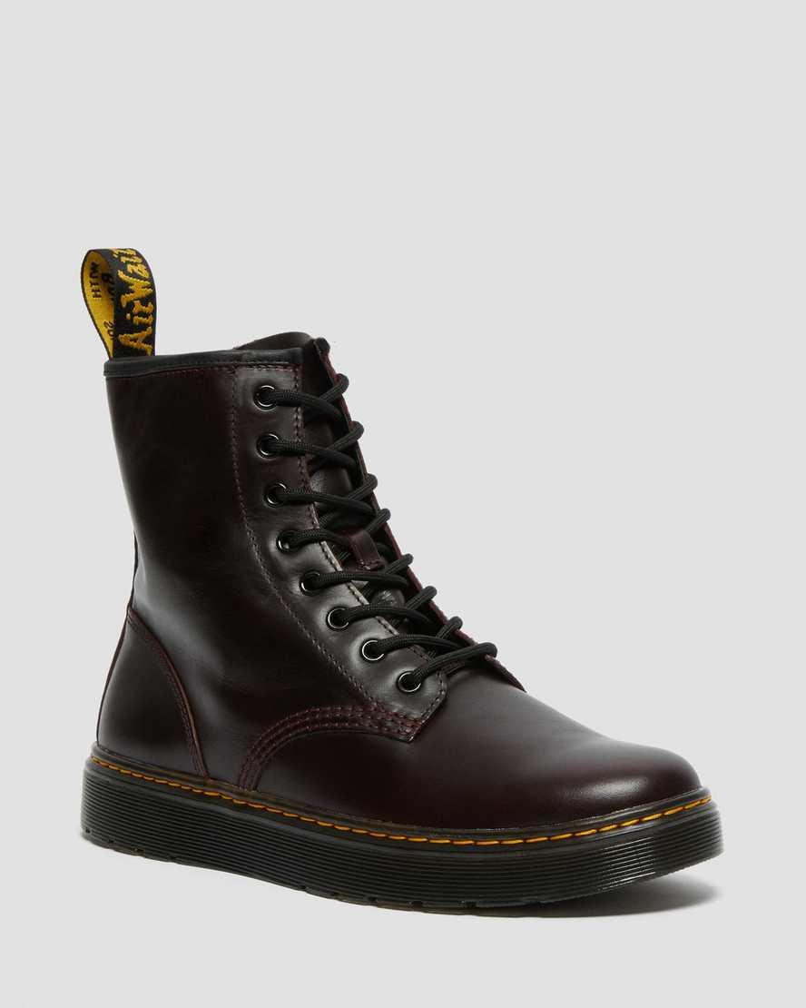 https://i1.adis.ws/i/drmartens/26146601.87.jpg?$large$ Boots Thurston en cuir  | Dr Martens