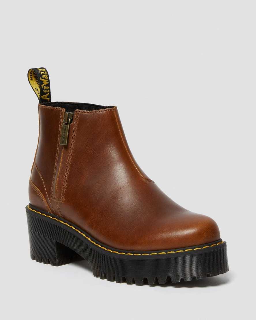 https://i1.adis.ws/i/drmartens/26199243.87.jpg?$large$Rometty Women's Leather Chelsea Boots   Dr Martens