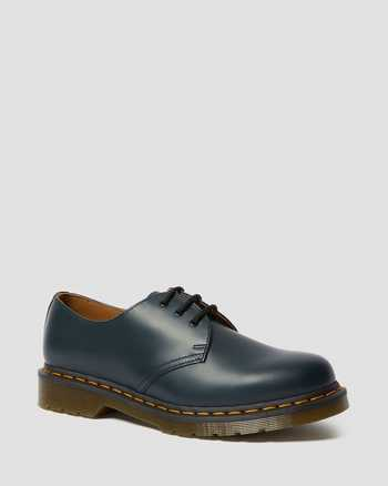 NAVY | Shoes | Dr. Martens