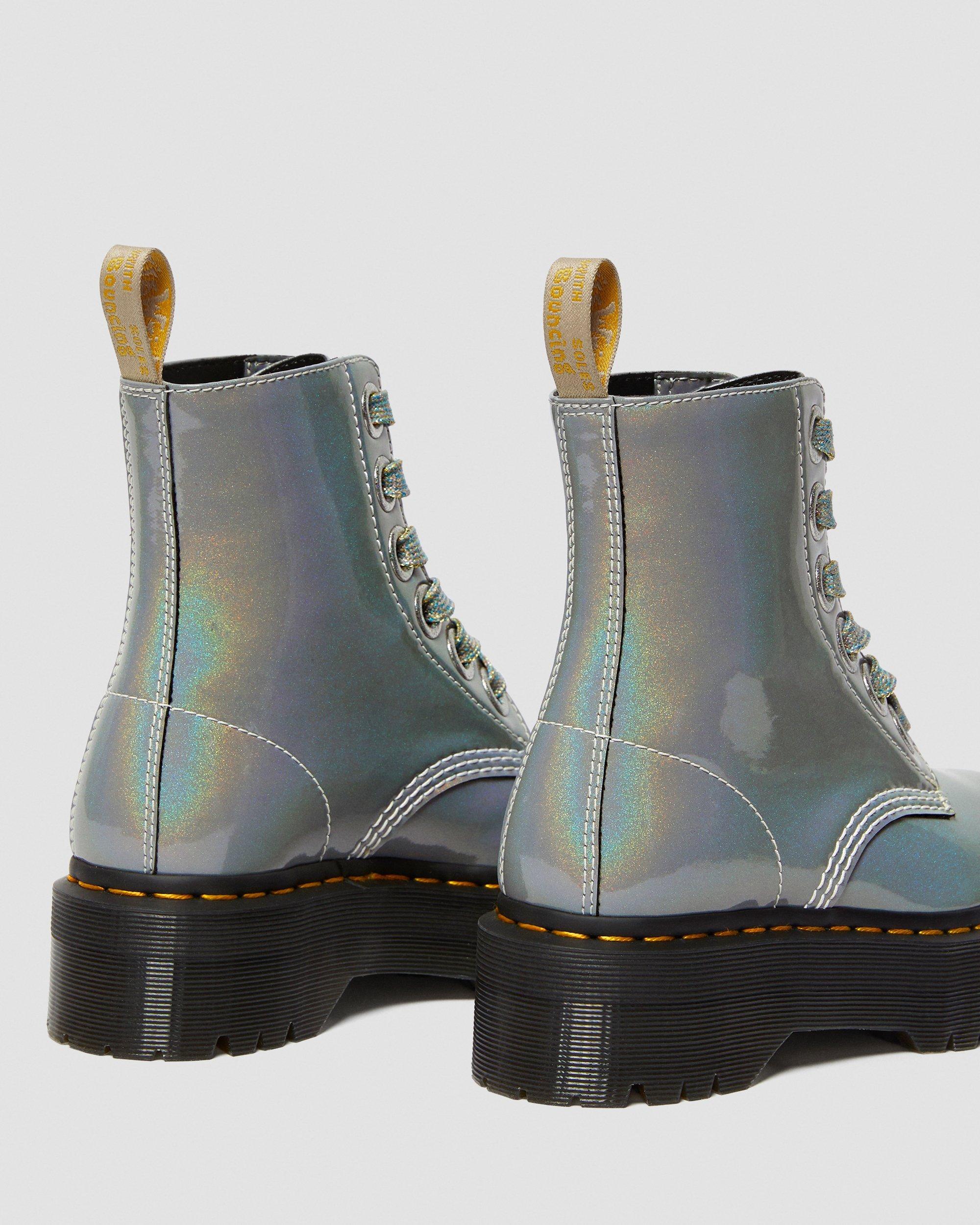 platform doc martens shoes