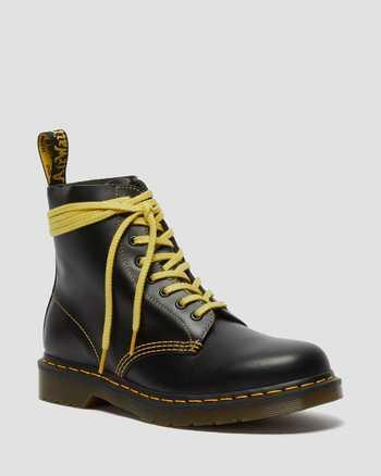 DARK GREY | Boots | Dr. Martens